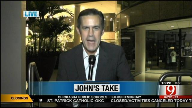 John's Take: What A Week For OSU