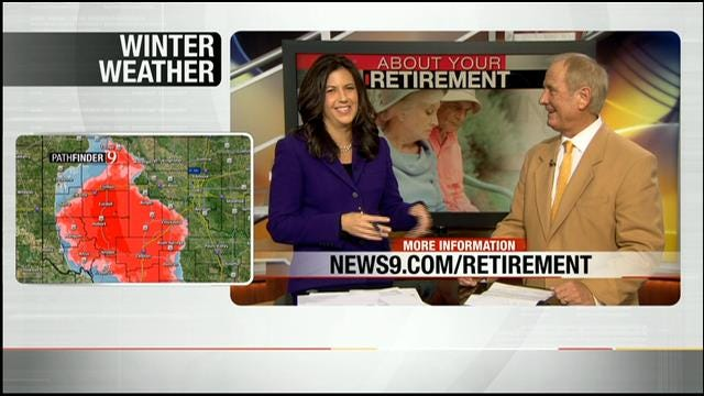 About Your Retirement: Alzheimer's Awareness Month