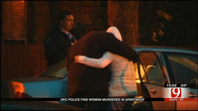 One Killed, One In Custody After Shooting In NW OKC
