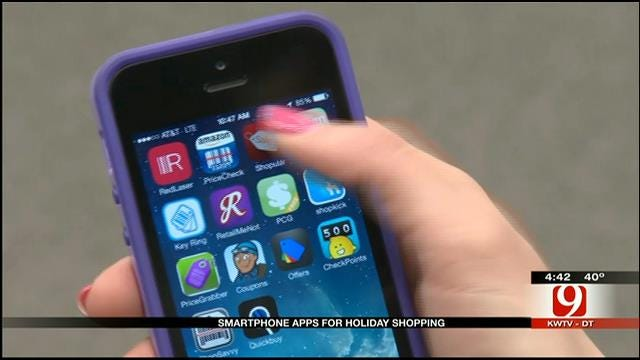 Thrifty Thursday: Hot Shopping Apps