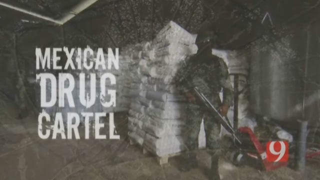 The Mexican Drug Cartel Operating In Oklahoma