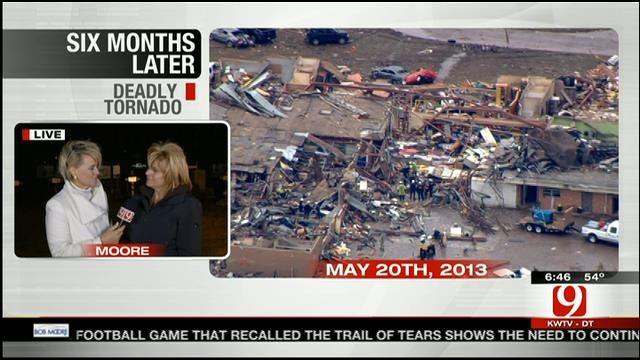 Moore Tornado: Six Months Later