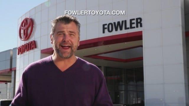 Fowler Toyota: Toyotathon