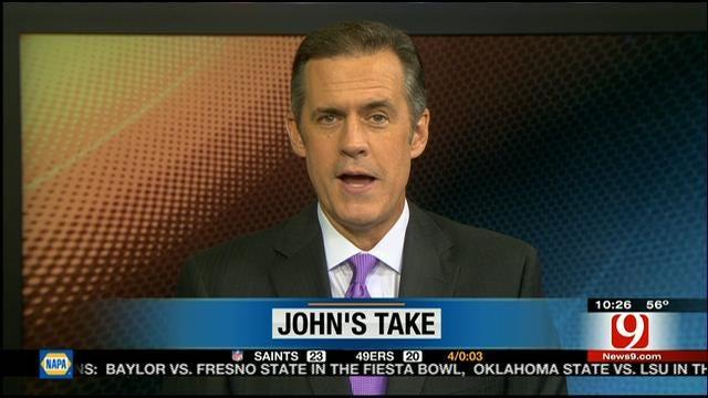 John's Take: Big Week In Stillwater