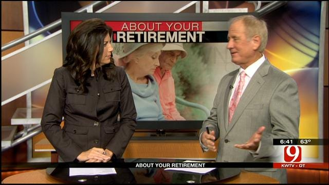 About Your Retirement: RN In Senior Communities