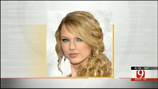 Hot Topics: Taylor Swift Growing Up