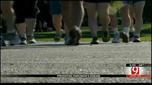 Medical Minute: Decrease Your Chance Of Developing Parkinson's Disease