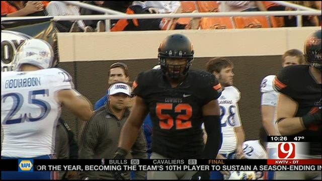 Motivation No Issue As OSU Travels To Austin