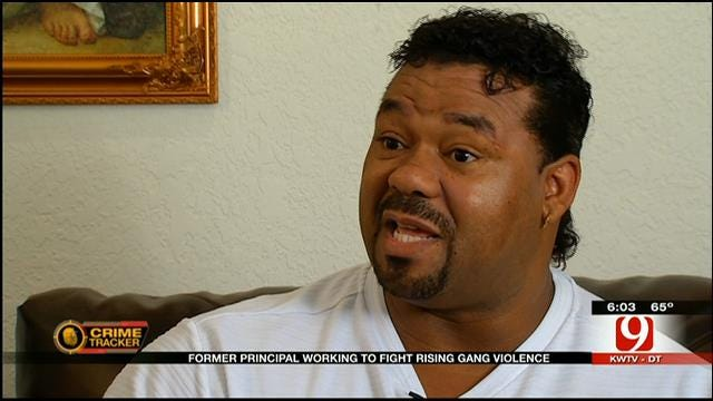 Documentary 'The List' Brings To Light Dangers Of Gang Life