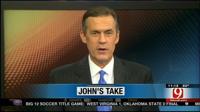John's Take: OSU Honors Sanders, '88 Cowboys