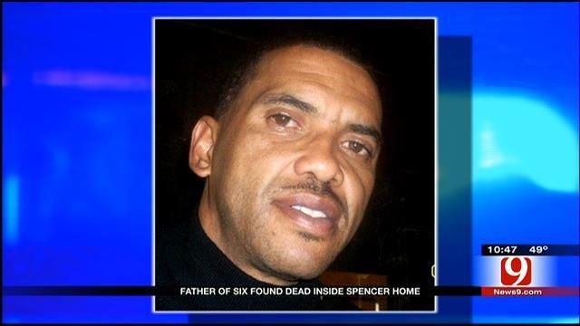 Daughter Finds Father Dead Inside Spencer Home