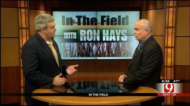 In The Field: Conclusion Of 2013 Farm Bill