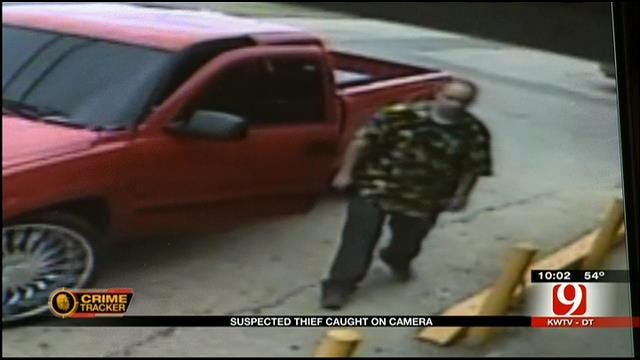 Bethany Police: Suspect In Watch Theft May Have Ripped Off Others