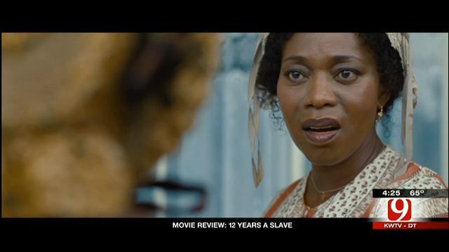 Movie Man Dino Lalli Previews '12 Years A Slave'