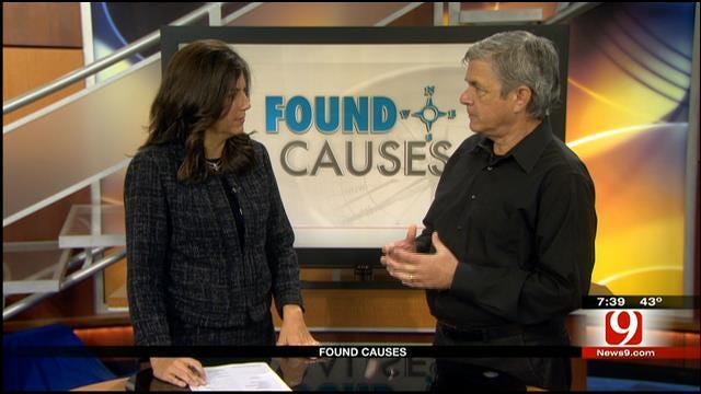 Found Causes: TEEM