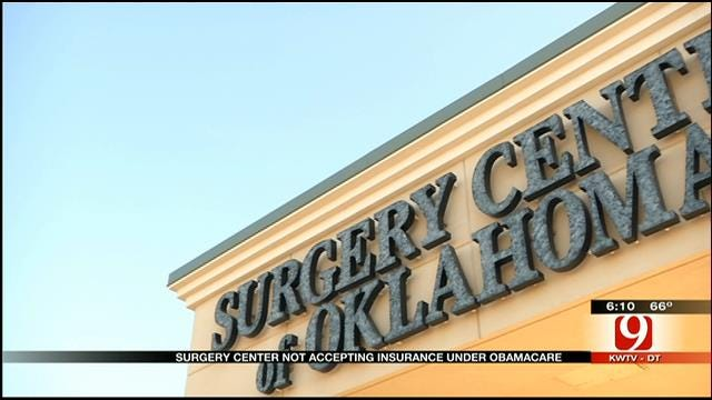 Oklahoma Doctor Refuses To Accept Obamacare