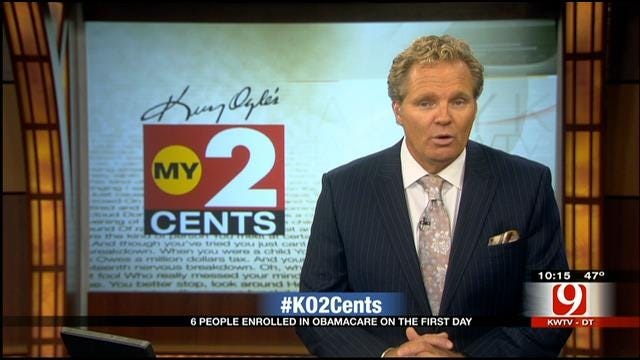 My 2 Cents: What Are The Real Affordable Care Act Enrollment Numbers?