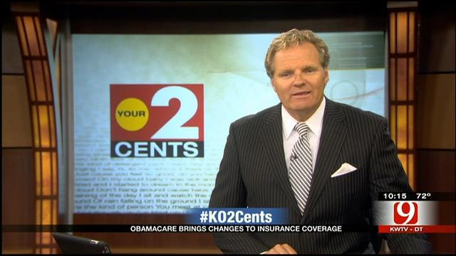Your 2 Cents: How ObamaCare Is Affecting Oklahomans