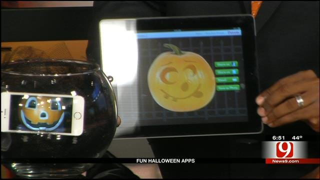 Fun, Useful Apps To Celebrate This Halloween