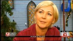 Road Trip Oklahoma: Stone Seifert Talks Bird House Making