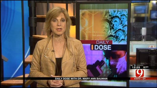 Daily Dose: Affects Of Botox On Arthritis