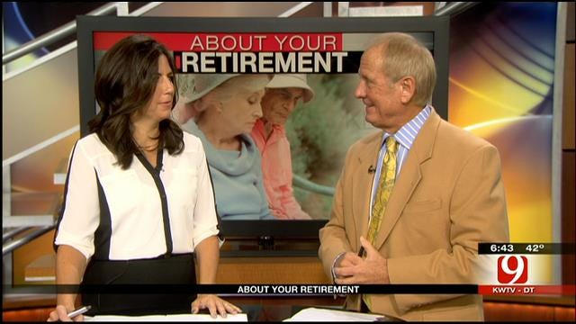 About Your Retirement: The Music Therapy