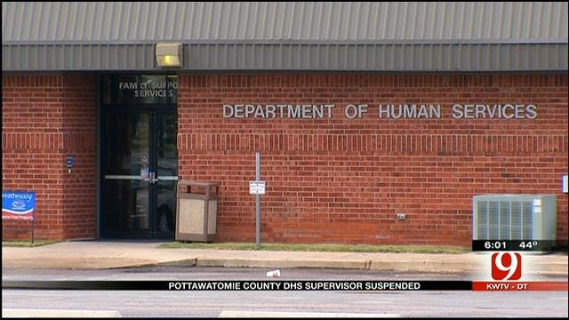 Pott. County DHS Worker Suspended After Police Find Drugs In Her Home
