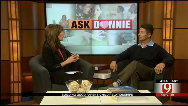 Ask Donnie: Understand Teenagers