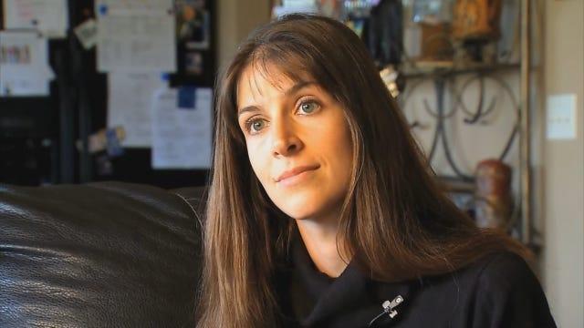 OKC Police Recruits Widow Speaks About How They Met, Favorite Memories
