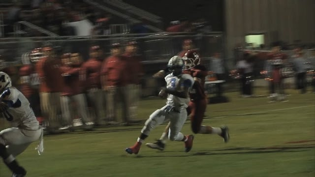 Crooked Oak vs Millwood Extended Highlights