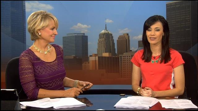October 18: The Week That Was On News 9 This Morning