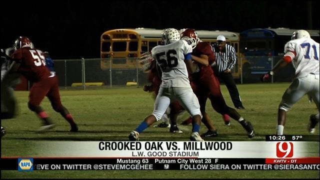 Millwood Vs. Crooked Oak