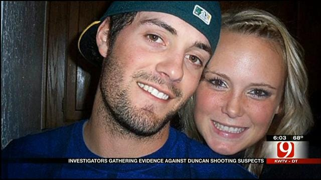 New Search Warrants Issued In Duncan 'Thrill Kill' Murder Case