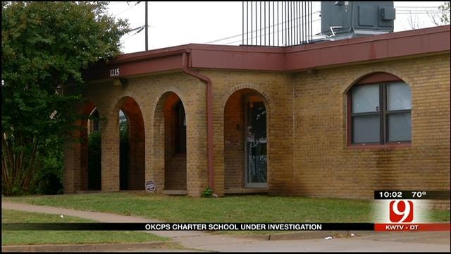 OKCPS Charter School Under Investigation For Academic, Financial Misconduct
