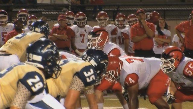 Top High School Football Plays From Week 6