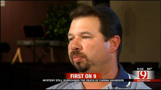 Carina Saunders' Parents Talk About Investigation Into Her Murder