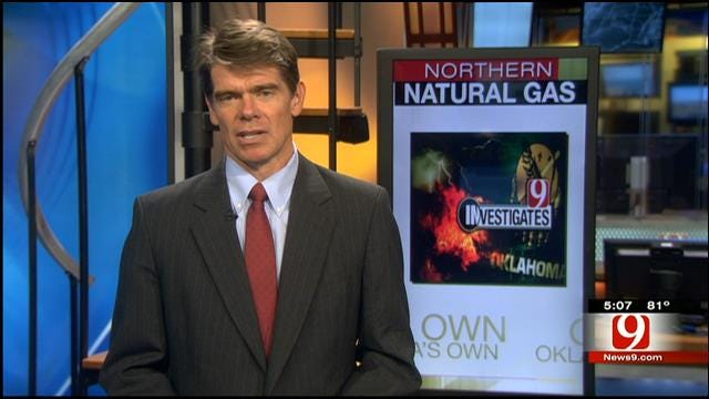 Natural Gas Company In OK Has History Of Violations