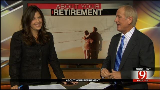 About Your Retirement: The Laughter Therapy