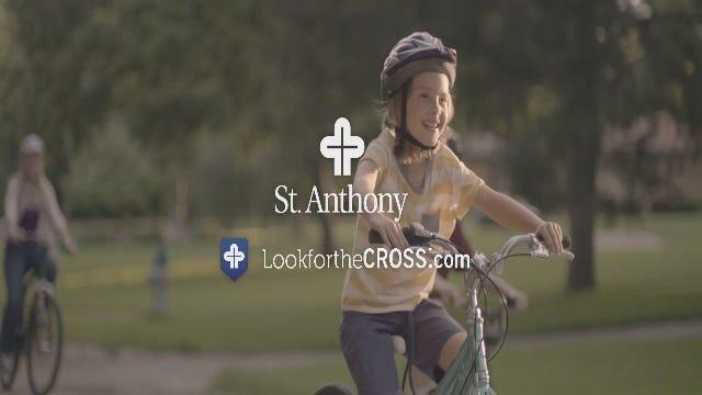 St. Anthony: Stories Worth Sharing