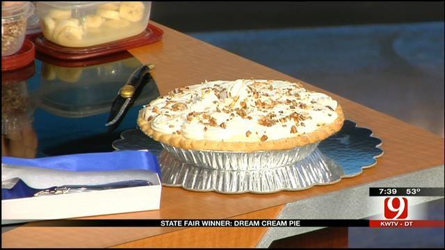 Dream Cream Pie