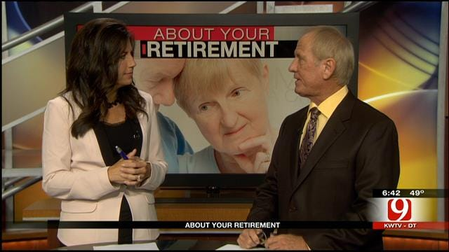 About Your Retirement: Healthier And More Fulfilling Life