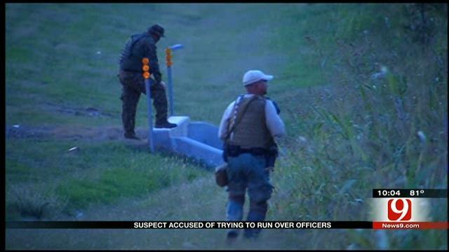 Pott. County Manhunt Centers On Accused Drug Pusher