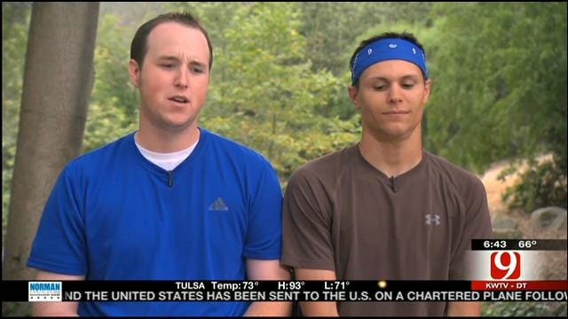 'The Amazing Race' Features Two Best Friends From Cordell