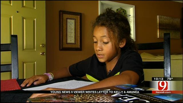 Young Boy Reaches Out To News 9 For Help