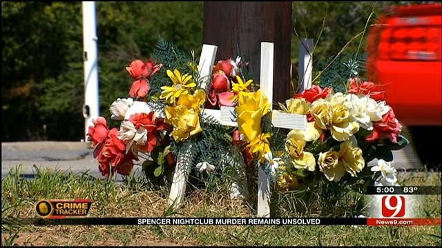 OKC Family Makes Plea To Public To Find Killer