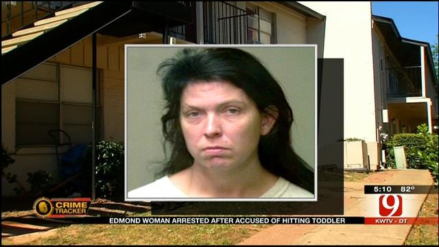 Mother Of Edmond Child Abused By Babysitter Speaks Out