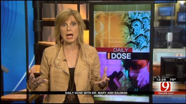 Daily Dose: Concern Over Lymphema In Breast Cancer Survivor
