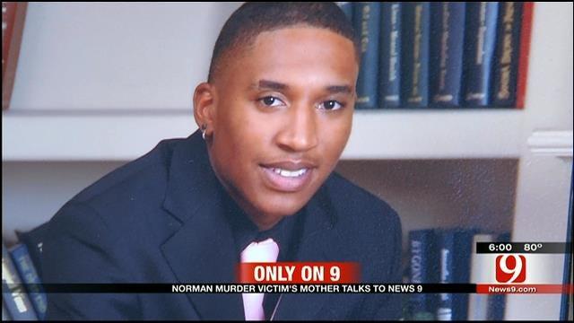 Family Remembers Man Shot, Killed At Norman Apartment