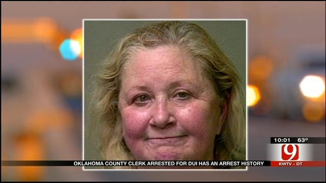 County Clerk's 2011 Hit-And-Run Victim Speaks Out