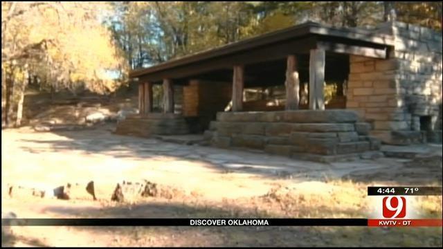 Discover Oklahoma: Native American Heritage